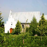 Laurbjerg kirke