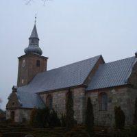 granslev kirke
